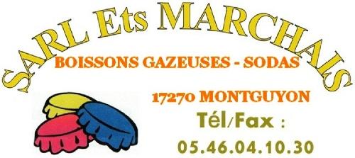 ETS MARCHAIS a MONTGUYON