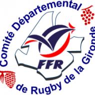 img Comité Départemental de Rugby de la Gironde