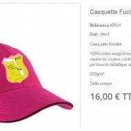 img casquette fushia